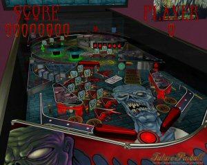 roney pinball tables